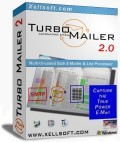 Turbo-Mailer box